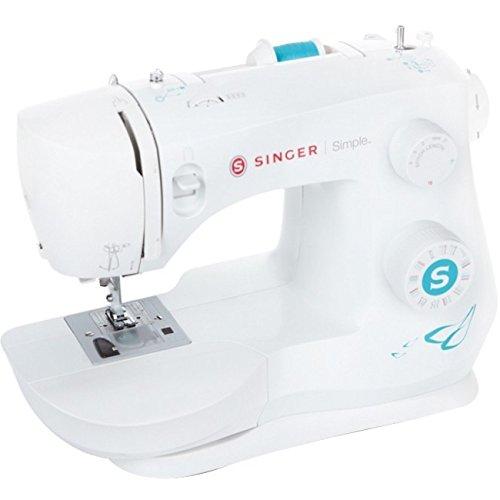 SINGER Máquina de coser simple 3337