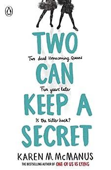 Two Can Keep a Secret by [Karen M. McManus]