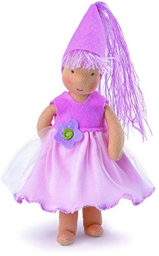Käthe Kruse 0138451 Elfchen Mirabell Puppe