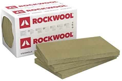 Rockwool Trennwandplatte Sonorock 60mm