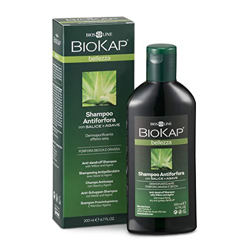 biokap SH antiforf 200 ml