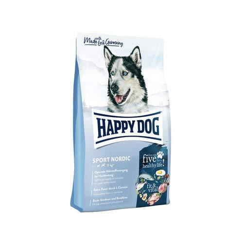 Happy Dog Sport Adult Nordic, 14 kg