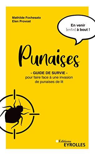 Punaises : Guide de survie pour faire face à une invasion de punaises de lit