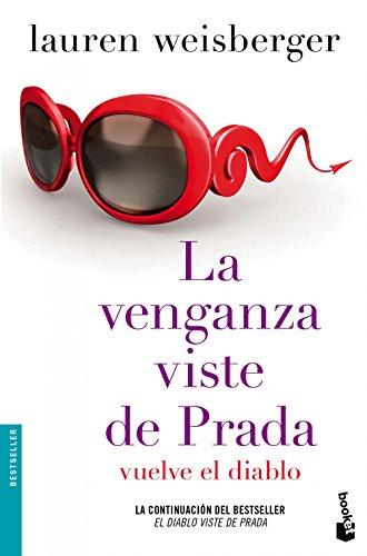 La venganza viste de Prada (Bestseller)