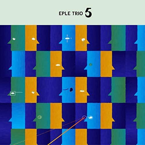 Eple Trio feat. Jonas Sjøvaag, Andreas Ulvo & Sigurd Hole