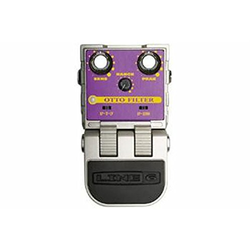 Line 6 Pedal Otto Filter