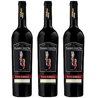 Dorina-Lindemann-3-Flaschen-Plansel-Selecta-Tinta-Barroca-2016-Ein-granatfarbener-Wein-mit-intensiven-Aromen-von-Herzkirsche