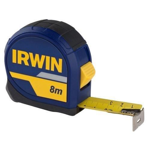 Irwin 10508054 meetlint standaard, 8 m