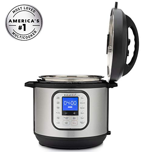 Product Image 2: Instant Pot Duo Nova 7-in-1 Electric Pressure Cooker