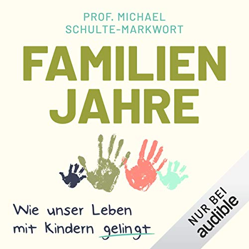 Familienjahre Titelbild