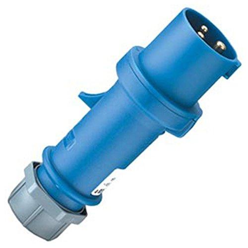 Mennekes Stecker ProTop 160 32A,3p,6h,230V,II ProTop CEE-Stecker 4015394190332