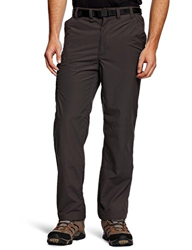 Craghoppers - Classic Kiwi - Pantalon - Homme, Marron (Bark), 40 Inch - Regular
