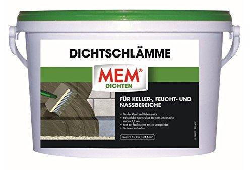 MEM 30609020 Dicht Schlämme 5 kg