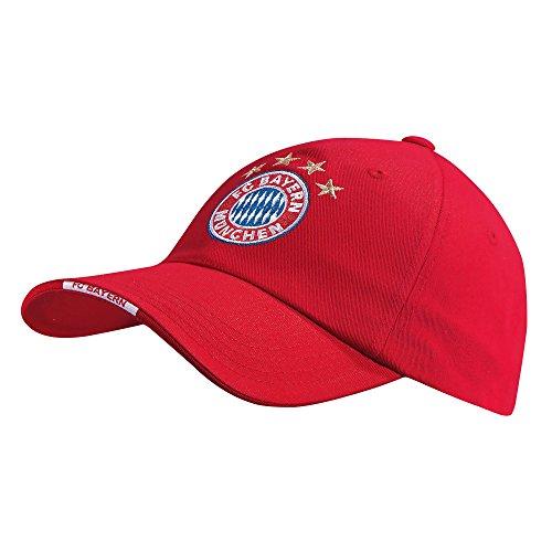 FC Bayern München Baseballcap Snapback LOGO 20467