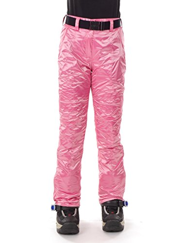 CMP Snowboardhose Skihose Schneehose ROSA GÜRTEL CLIMAPROTECT® 3W10566 (34)