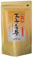 菱和園 ひしわ 有機熟成三年番茶 TB 1.8g×30P ×10セット