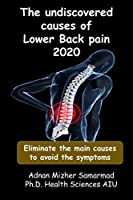 The undiscovered causes of Lower Back Pain 2020: Eliminate the main causes to avoid the symptoms Front Cover