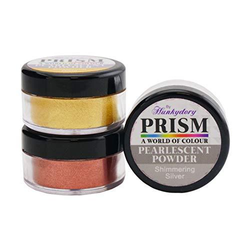 Prism Pearlescent Powders Set 1