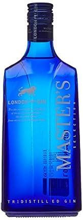 Master's London Dry Gin, 700ml