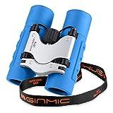 Best Binoculars For Kids - Binoculars for Kids, 8 x 21 Real Optics Review