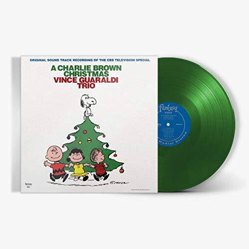 Charlie Brown Christmas [12 inch Analog]