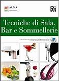 Tecniche di sala, bar e sommellerie. Per gli Ist. professionali alberghieri. Con e-book. Con espansione online