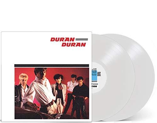Duran Duran (Vinyl White)