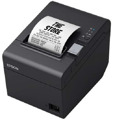 Epson Impresora DE Tickets TÉRMICA TM-T20III C31CH51011 Negra - Velocidad 250MM/S - Caracteres ANK - USB - RS232 - Apertura DE C