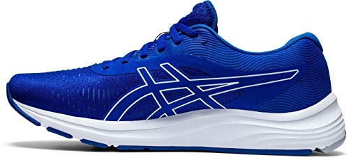 Asics Gel-Pulse 12, Sneaker Hombre, Azul, 44.5 EU