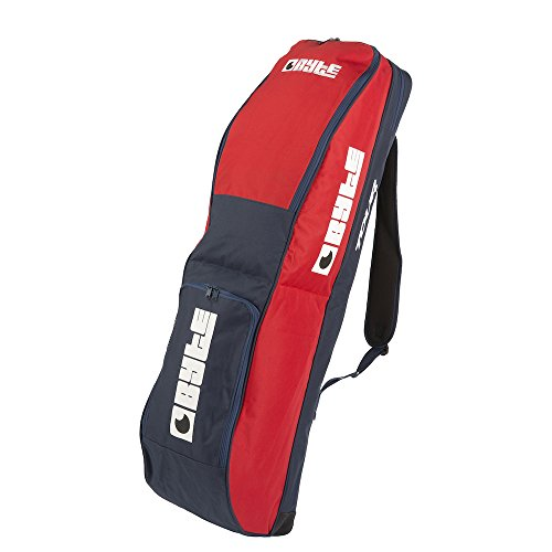 BYTE FIELD HOCKEY TOUR STICK BAG RED NAVY