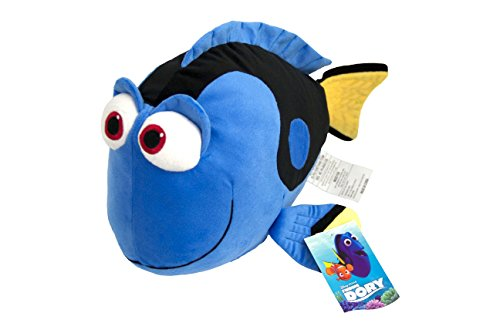 "Disney/Pixar Finding Dory Plush Pillow buddy, 20"""