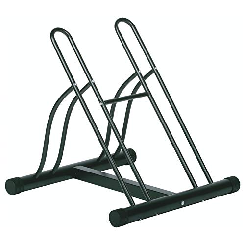 Racor - PBS-2R, Bike Stand Garage, 2 Bikes