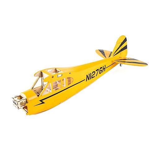 E-flite Clipped Wing Cub ARF - Fuselage - EFL505501