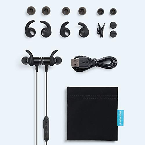 Écouteurs Soundcore Spirit Sports de Anker, Bluetooth 5.0 - 3