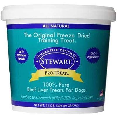 Gimborn Stewart Beef Liver Freeze Dried (14oz)