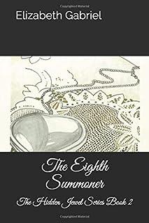 The Eighth Summoner: The Hidden Jewel Series Book 2
