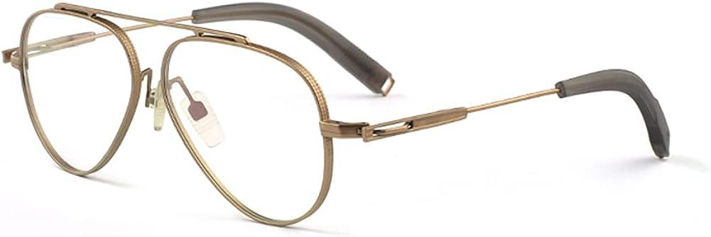 Rapid rise HD anti-blue light Selling rankings computer reading tit glasses pure ultra-light