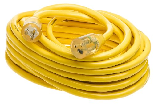 100 ft 10 gauge extension cord - 6