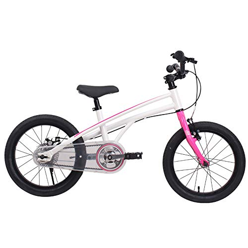 Purchase Axdwfd Kids Bike Boy Bike with Training Wheels,14/16/18 Inch Student from Bicycle,for 3...