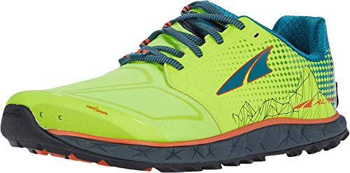 Altra Mens Superior 4 Trail Running Shoe