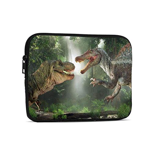 Monsters and Dragons 9.7' Tablets Sleeve Bags Polyester Protection Cover for Ipad Air 2 / Ipad Mini 7.9' Case Pouch