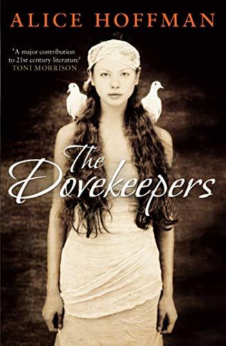 Hoffman, A: Dovekeepers