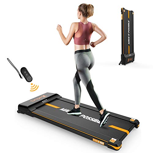 Dripex Under-Desk Treadmill Review