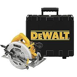 DeWALT DWE575K Handkreissäge