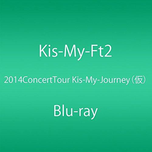 2014ConcertTour Kis-My-Journey (Blu-ray Disc2枚組)
