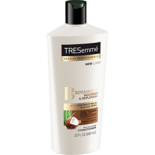 Tresemme Conditioner Botanique Nourish + Replenish 22 Ounce (650ml)
