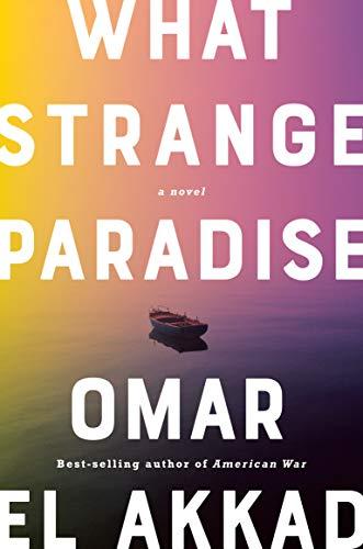 What-Strange-Paradise