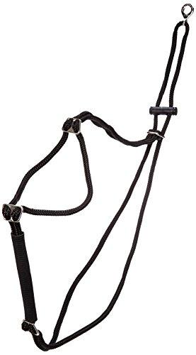 Coastal Pet Products DCP603326LG Nylon Walk Right Control Dog Harness, Large, Black