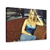 Kaley Cuoco Schauspieler 5 Leinwand Poster Schlafzimmer