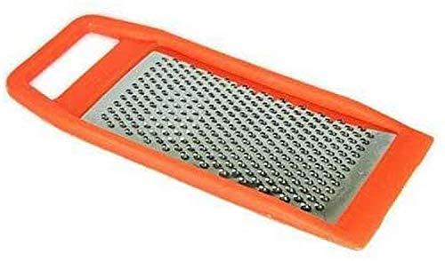 Imf Serie INOX Rallador Fino, Cerco Plastico, Stainless Steel